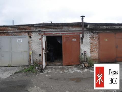 Продам капитальный гараж ГСК Сибирь. Конец Демакова, за базой умтс. - Фото 1