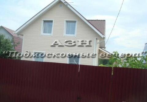 Осташковское ш. 20 км от МКАД, Сорокино, Дом 96 кв. м - Фото 1