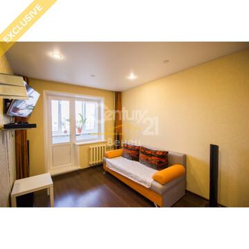 1-комнатная квартира по адресу: бульвар Архитекторов, дом 11. - Фото 1