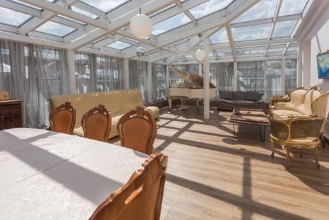 Изысканная квартира с большой террасой в центре посуточно - Фото 2