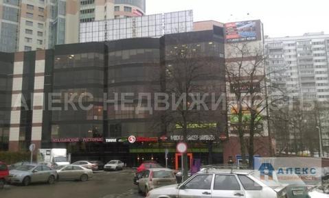 Аренда офиса 128 м2 м. Калужская в бизнес-центре класса В в Коньково - Фото 2