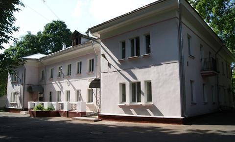 Здание 1036м2 с з/у 3544 м2 (в собственности) на 2-й Парковой - Фото 4