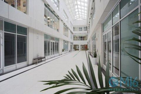 Офисное пространство в бизнес-центре - Фото 2