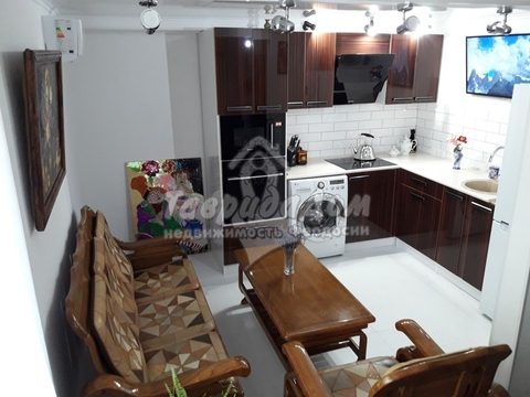 Продажа квартиры, Феодосия, Коктебель пгт - Фото 3