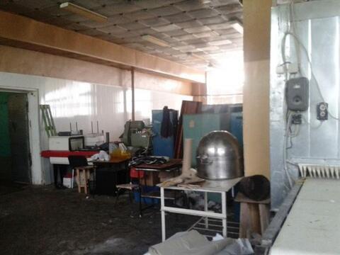 Сдам складское помещение 580 кв.м, м. Проспект Ветеранов - Фото 3