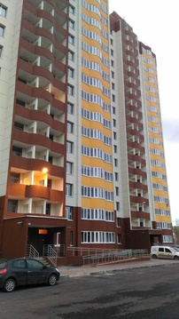 1-к квартира с ремонтом на бр. Коростелевых в новом доме - Фото 1