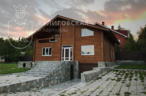 Продажа дома, Коптяки, Переулок Малый - Фото 1