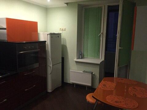 Однокомнатная квартира в монолитном доме - Фото 1
