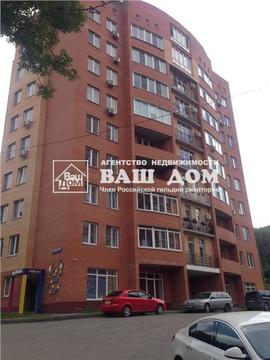 Продажа Офиса по адресу г. Тула, ул. Седова д. 12в - Фото 4