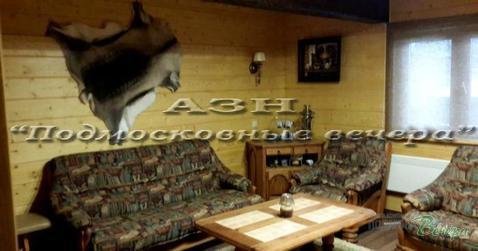 Симферопольское ш. 35 км от МКАД, Прохорово, Коттедж 350 кв. м - Фото 4