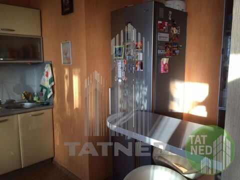 Продажа: Квартира 4-ком. Карбышева 58а - Фото 4