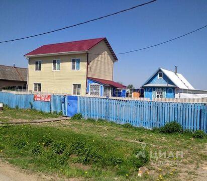 Продажа дома, Николаевка, Смидовичский район, Ул. Кирова - Фото 1
