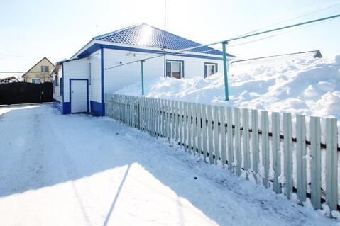Продаётся дом в Заводоуковске Тюменской области - Фото 1