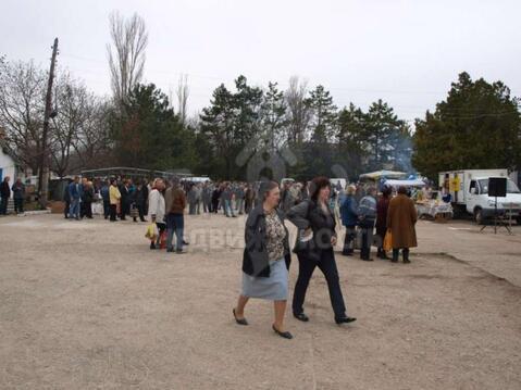 Продажа производственной базы под складской комплекс в Старом Крыму - Фото 3