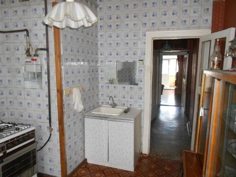 2 комнатная квартира в центре, ул.Юнантов 8, г.Рязань - Фото 1