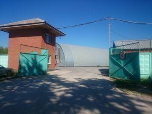 Аренда склада, Рязань, Шабулина проезд - Фото 1