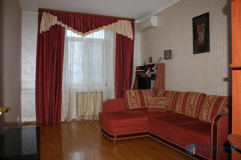 Двухкомнатная квартира в отличном состоянии. - Фото 1