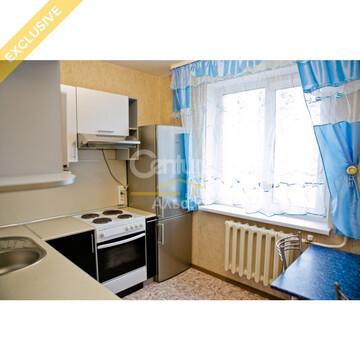 Продается просторная однокомнатная квартира Торнева 7б - Фото 5