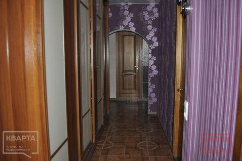 Продажа квартиры, Новосибирск, м. Золотая нива, Ул. Высоцкого - Фото 5