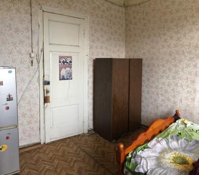 Продаю комнату, Купить комнату в квартире Ступино, Ступинский район недорого, ID объекта - 700939932 - Фото 1