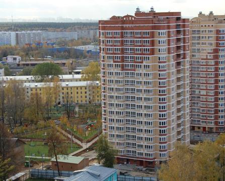 Продаю 2 комн. квартиру, 62.9 кв. м. , Ивантеевка - Фото 4