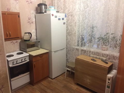 Объявление №51347089: Продаю 1 комн. квартиру. Томск, ул. Пушкина, 52,