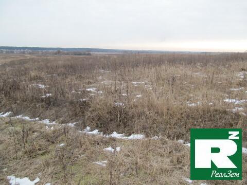 Продается земельный участок 60 сот, Калужская область, Малоярославецки - Фото 1