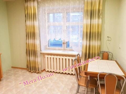 Сдается 1-комнатная квартира 56 кв.м. в новом доме ул. Любого 1 - Фото 3