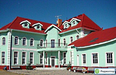 Аренда дома посуточно, Марьино, Ломоносовский район - Фото 1