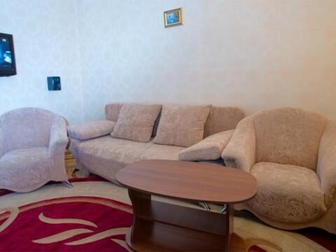 2-комнатная квартира с мебелью на Мясницкой - Фото 2