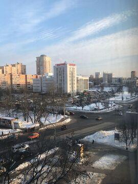 Продаётся однокомнатная квартира Щёлково Пролетарский проспект 11, фото 15