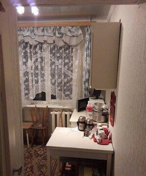 Продажа квартиры, Кохма, Ивановский район, Ул. Владимирская - Фото 1