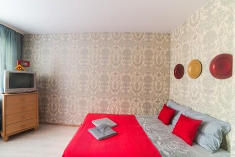 С. Дерябиной, 45- двушка на 9 спальных мест на юз - Фото 2