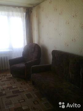 1 ком квартира шоссе Моршанское - Фото 3