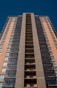 Продается 3-х комнатная квартира в новостройке (Ворошиловском район) - Фото 1