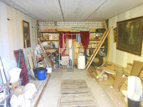 Капитальный гараж 24 квадратных метра , подвал под всем гаражом. - Фото 3