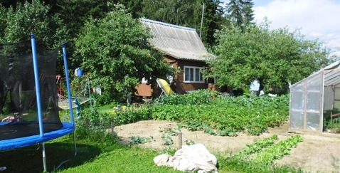Дача у леса Нагорное (клинский р-н) - Фото 2