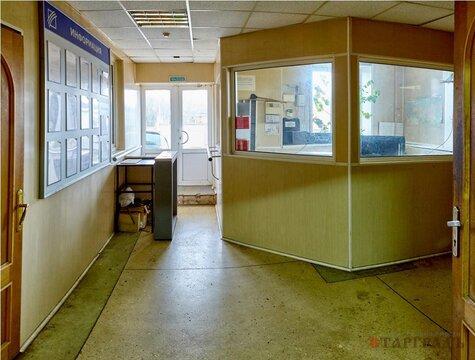 Производственные помещения 4900 кв.м. на участке 1 га в Калуге - Фото 3