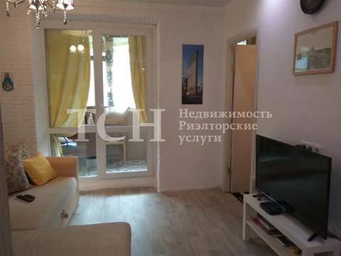 1-комн. квартира, Пироговский, ул Тимирязева, 12 - Фото 1