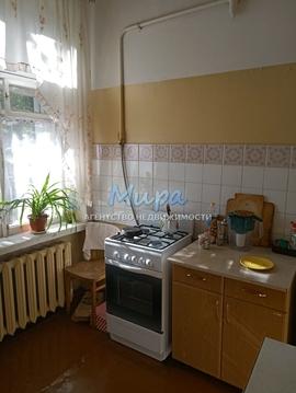 Продаётся комната 17 кв м в двухкомнатной коммунальной квартире, расп - Фото 4