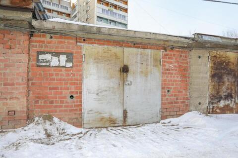 Продается гараж. , Иркутск город, Свердловский округ - Фото 1