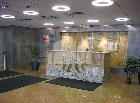 Сдам Бизнес-центр класса A. 8 мин. пешком от м. Курская. - Фото 2