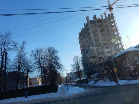 Продажа квартиры, Иваново, Зелёная улица - Фото 4