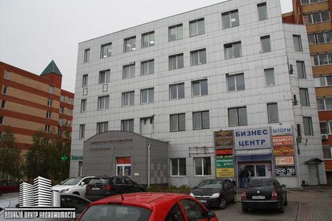 Продажа офисного помещения 27 кв.м, г.Дмитров ул.Профессиональная д.22 - Фото 1