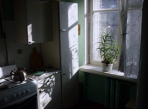 Квартира в кирпичном доме в Перово - Фото 3