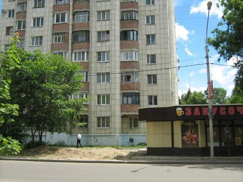 Продажа квартиры, Воронеж, Ул. Кривошеина - Фото 1