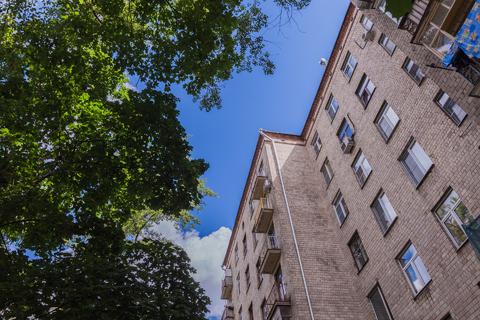Просторная квартира с ремонтом на Филях - Фото 2