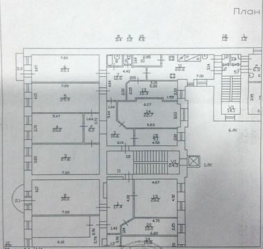 Санкт-Петербург, Василеостровский район, комната, 23 кв.м. - Фото 2