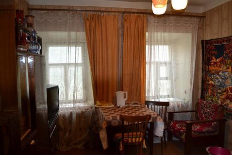 Прoдам 2х комнатную квартиру ул.Бородинская д.9 - Фото 1
