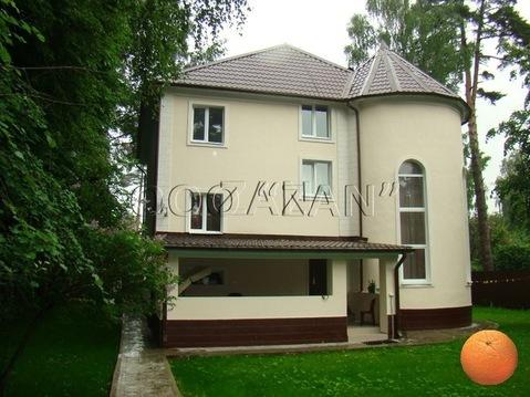 Продается дом, Ярославское шоссе, 7 км от МКАД - Фото 2